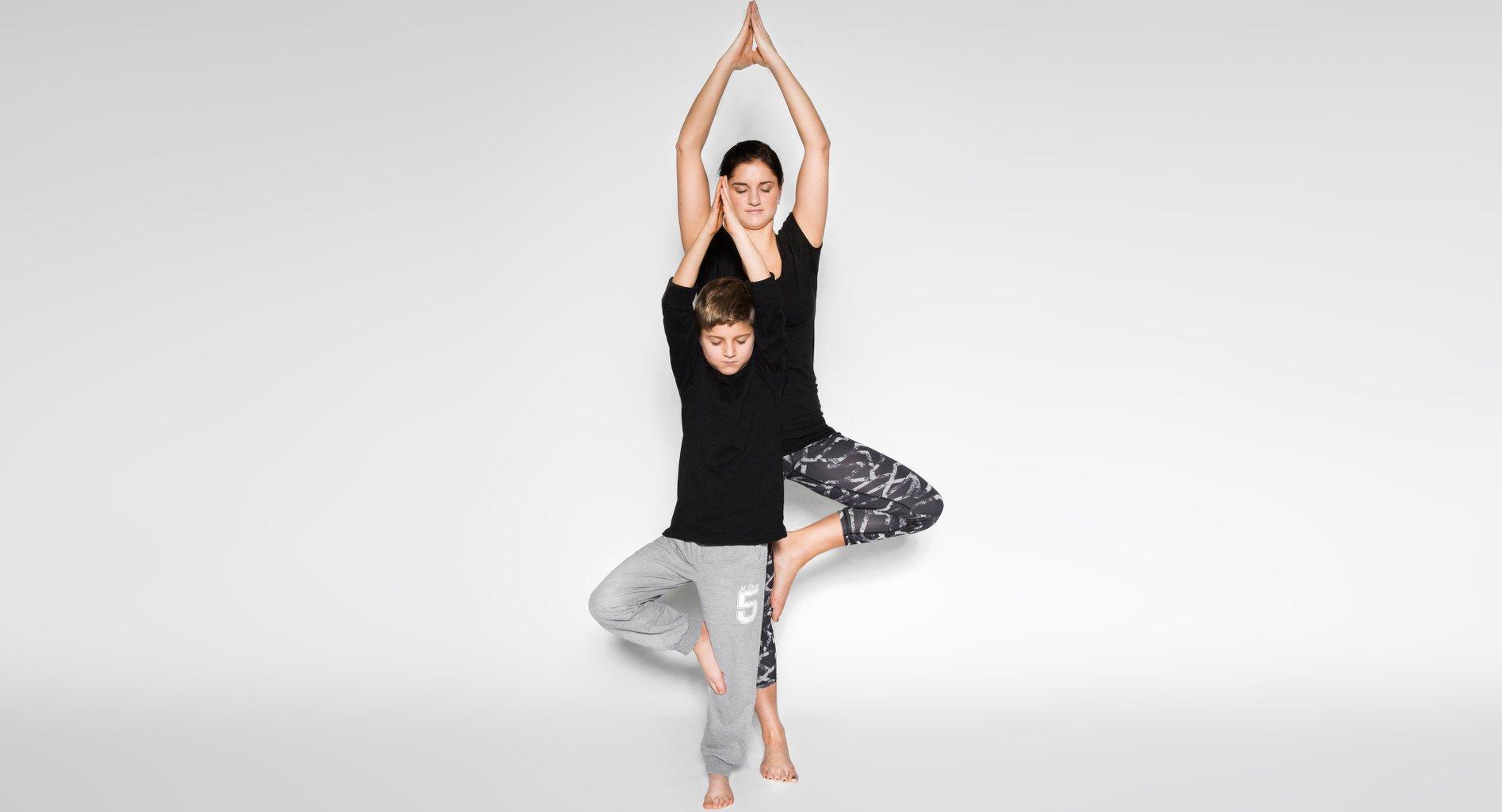 Yoga Koblenz